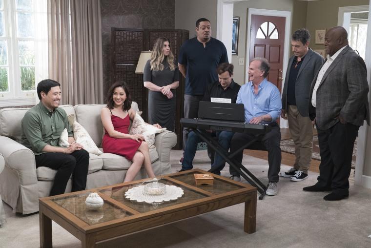 ABCs big TGIF reunion