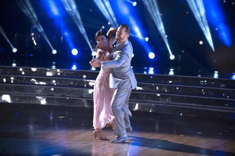 Danielle Umstead is DWTS' first blind contestant