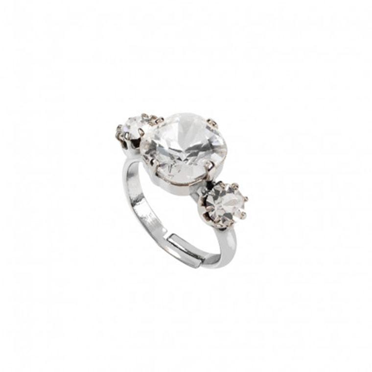 Meghan Markle replica ring