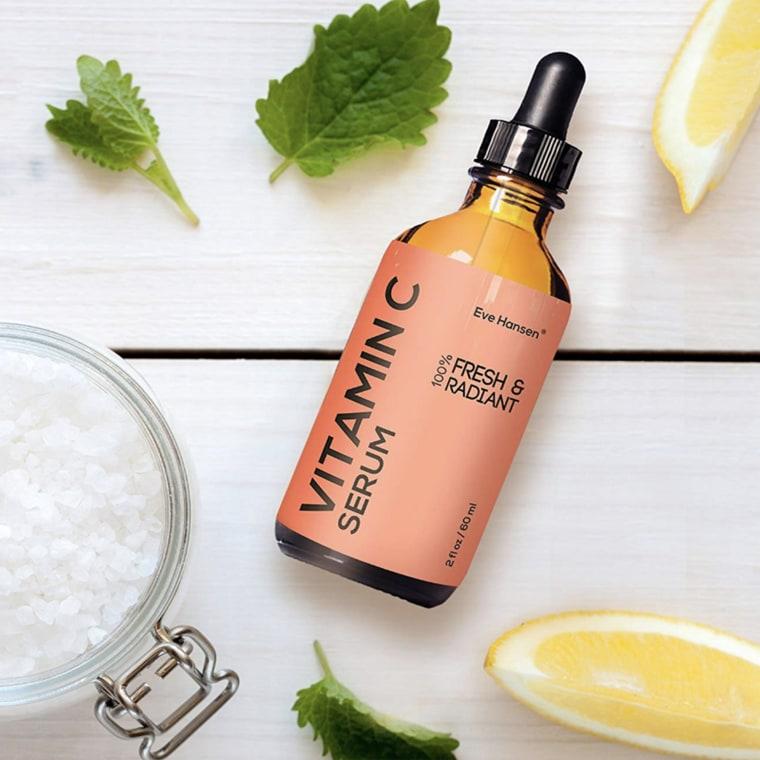 vitamin c serum, best vitamin c serum, skincare on sale