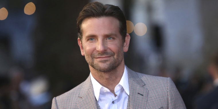 Bradley Cooper says 'everything changed' after his father ...