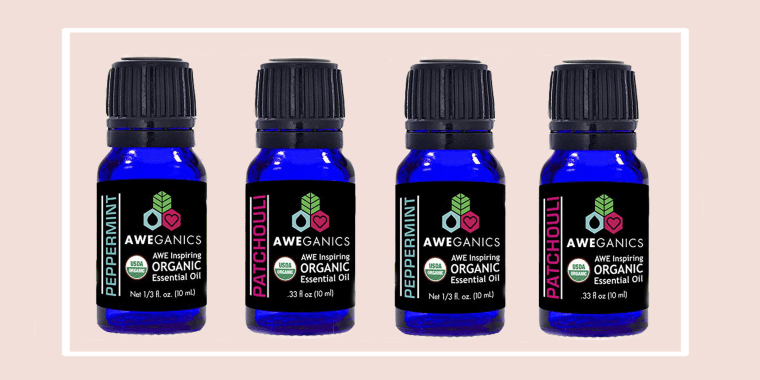 Deal of the Day - Essential Oils