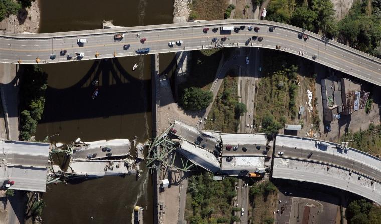 Image: Bridge Infrastructure