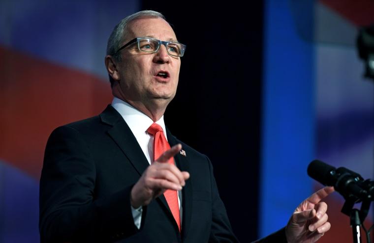 Representative Kevin Cramer