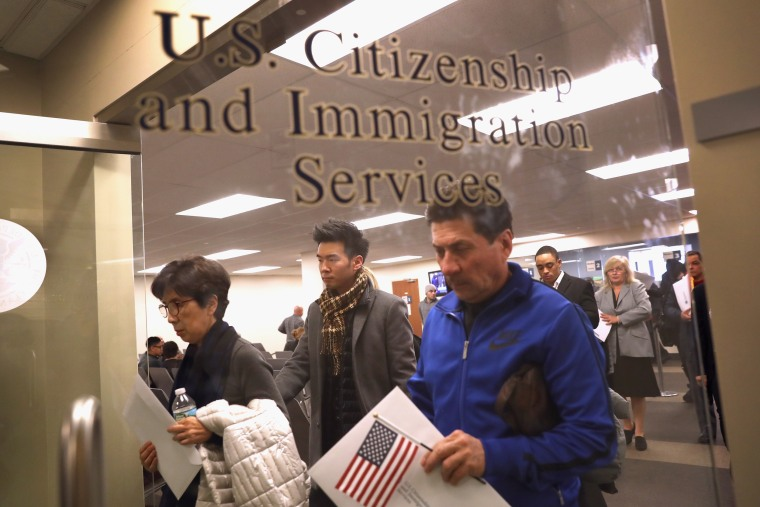 With employment authorization in limbo, H-4 and H-1B visa