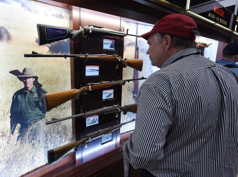 How a Seattle nun led a shareholder revolt against gun makers