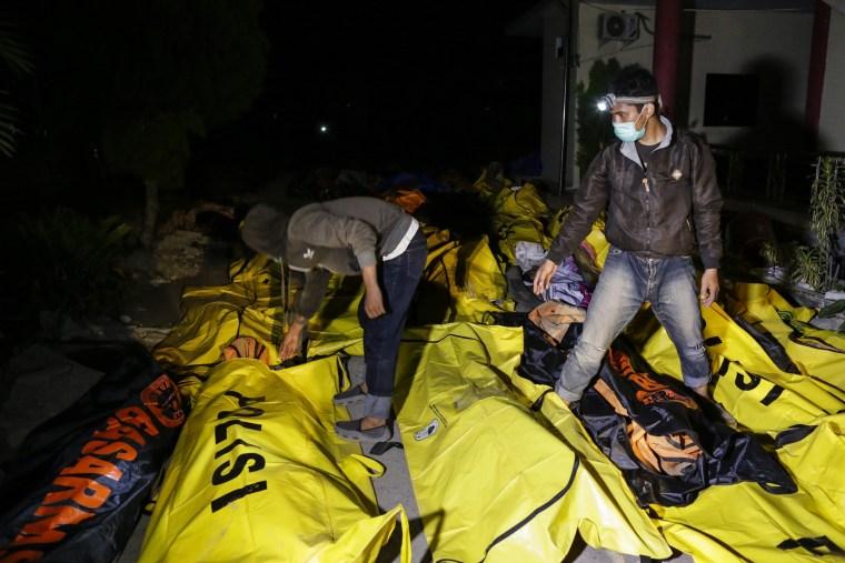 Image:Indonesia tsunami and earthquake