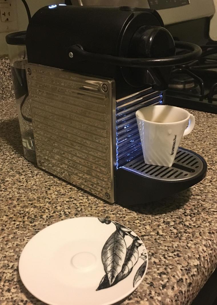 The Best Coffee Maker 2018 Nespresso Pixie