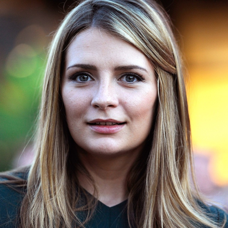 Image: FILE: Mischa Barton Sues Mother Over Lost Earnings