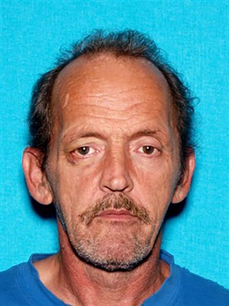 Kirby Gene Wallace is wanted by TBI and the Stewart County Sheriff's Office.