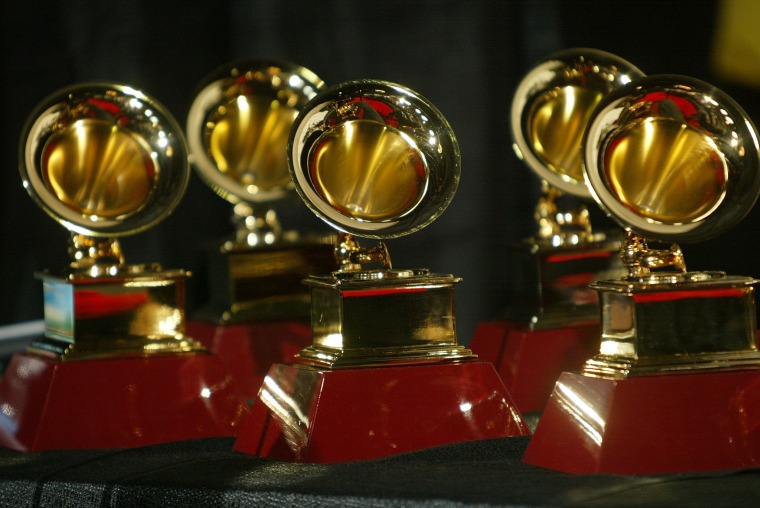 Image: Grammy Awards