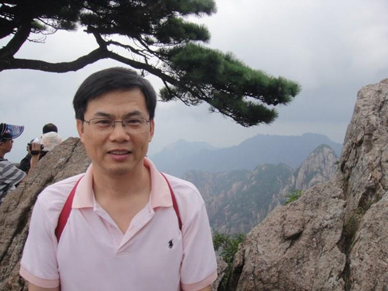 Image: Keping Xie