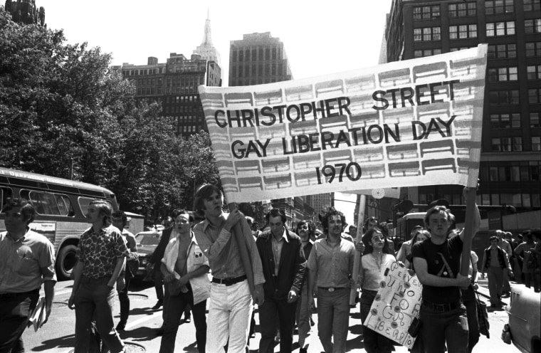 Image result for christopher street liberation day