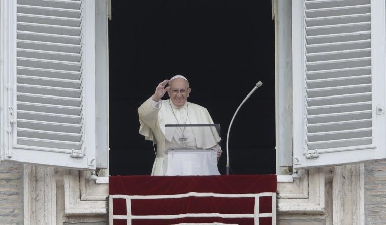 Image: Francis