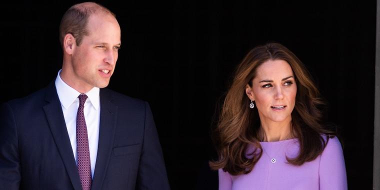 Former Kate Middleton fashion