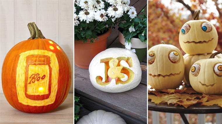 DIY Halloween decorations