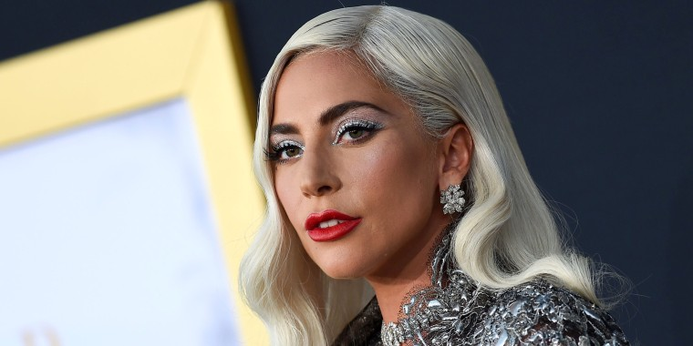 Lady Gaga talks about mental health in a new Guardian op-ed