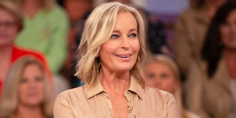 Bo Derek sits down with Megyn Kelly