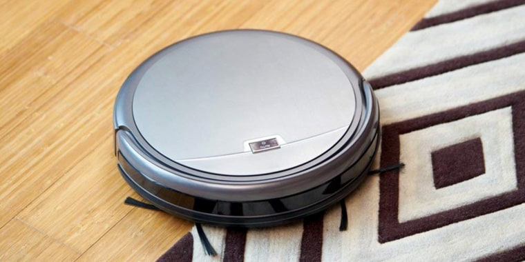 LIFE A4s Robot Vacuum Cleaner