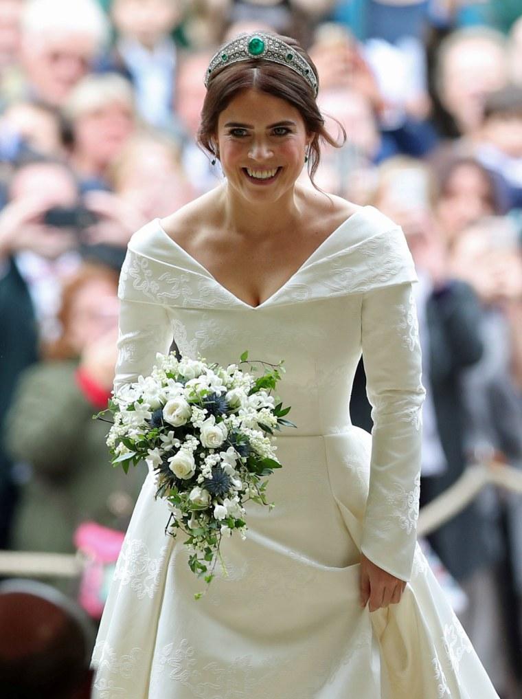 Image: Royal Wedding in Windsor