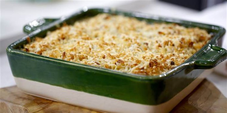 The Best Casserole Recipes For A Perfect Easy Dinner