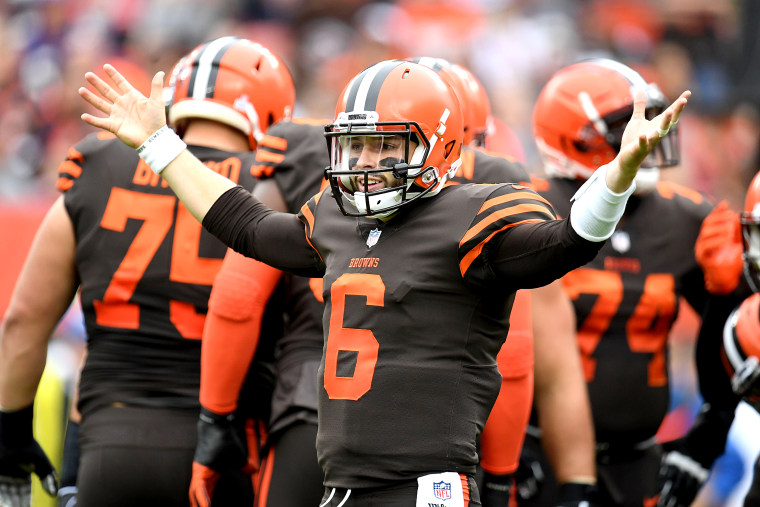 like the cleveland browns nfl ratings are beating expectations