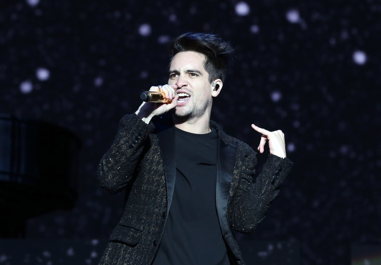 Image: Brendon Urie