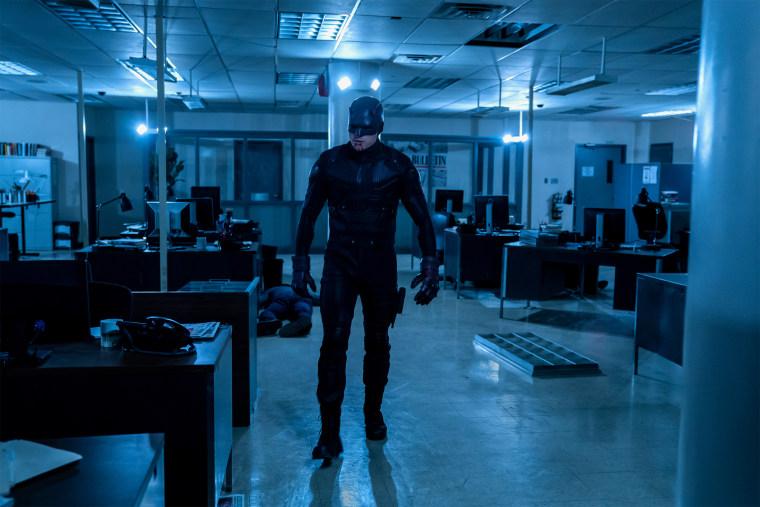 Image: Daredevil, Season 3