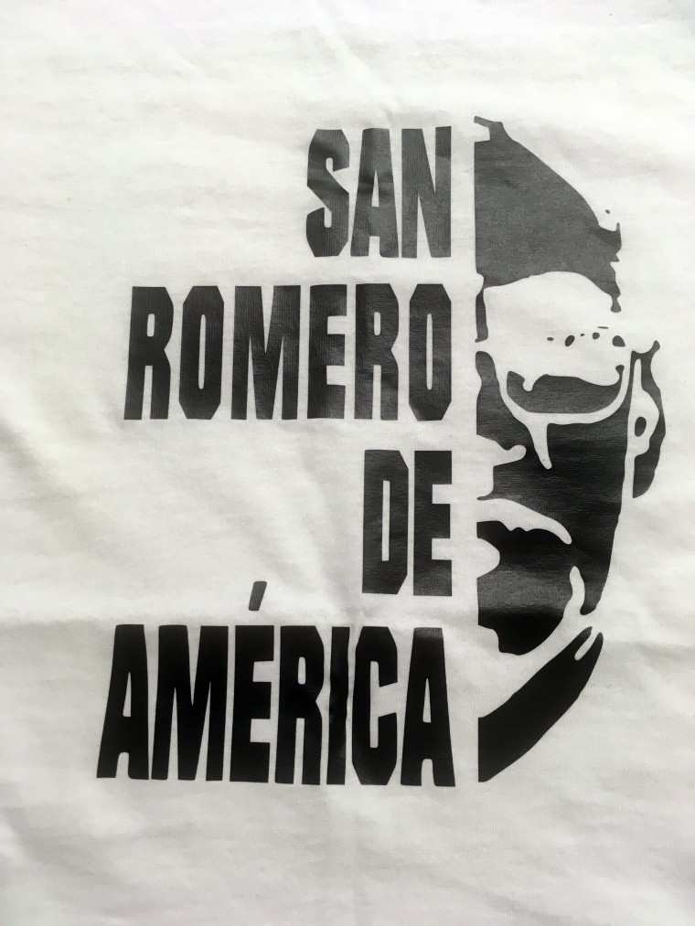 Image: Archbishop Romero