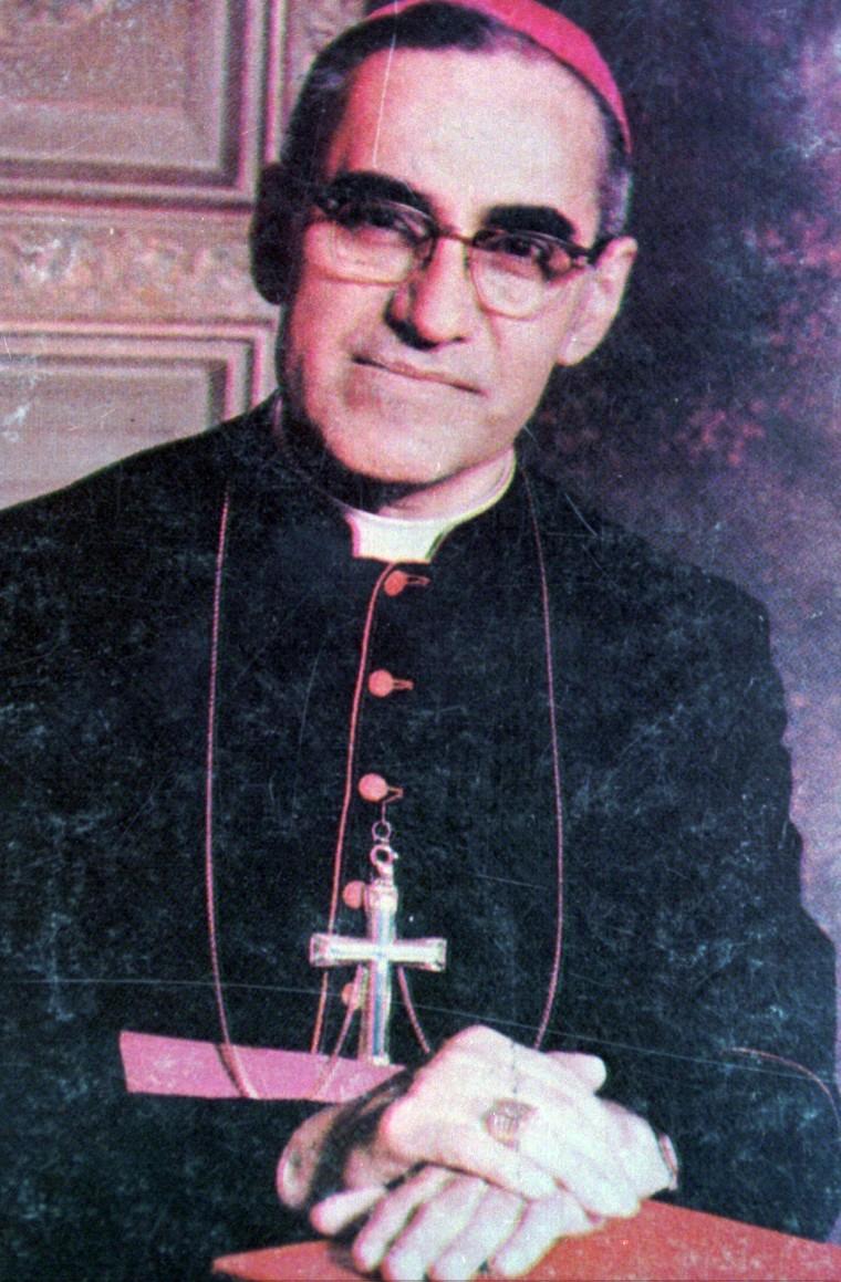 Image: Archbishop Oscar Romero