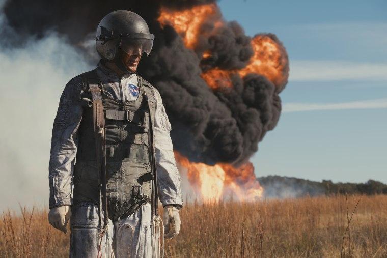 Image: First Man Ryan Gosling
