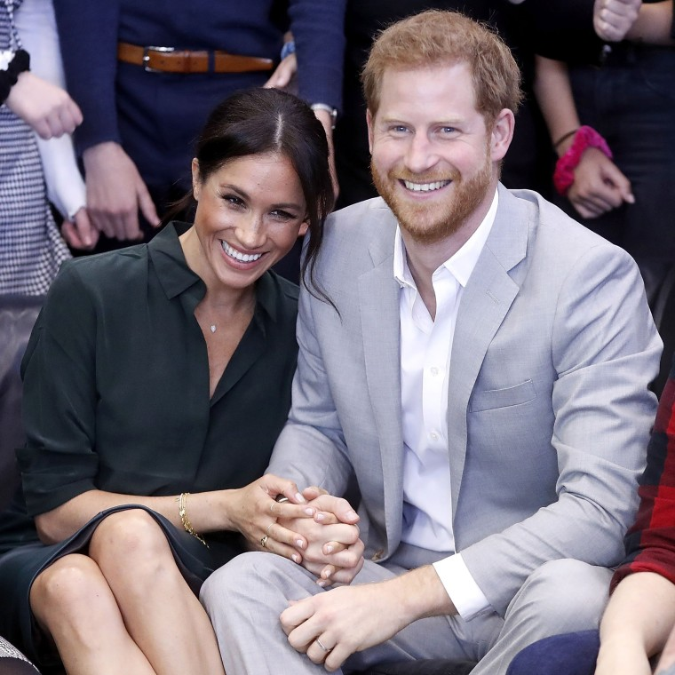 Why Former Meghan Markle, Prince Harry's Baby May Not Get