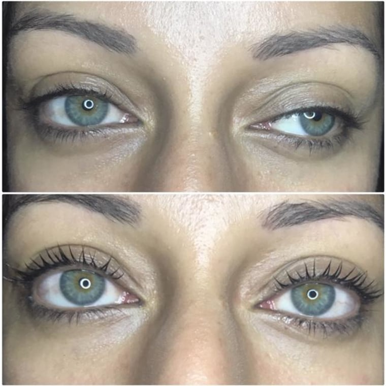 Eyelash extensions 101: Everything you need to know about