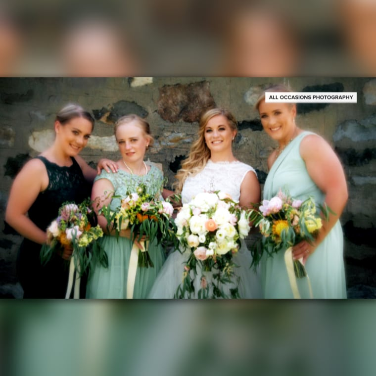 Parents of 4 sisters killed in limo crash open up about their loss