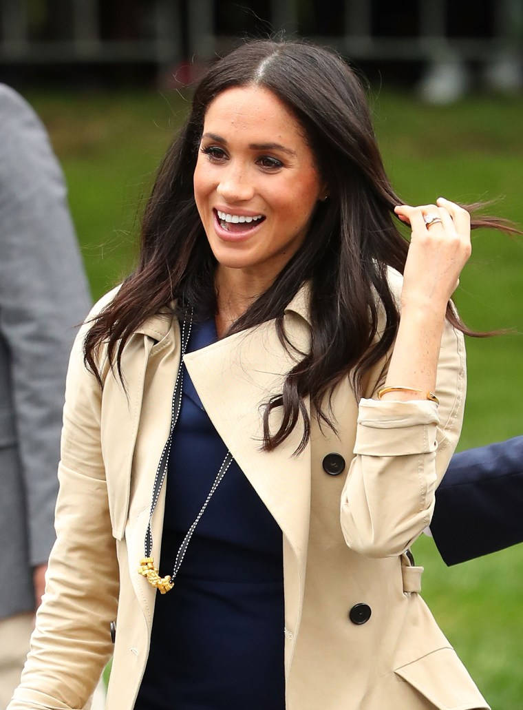 The Duke and the Duchess of Sussex visit Australia - Day 3