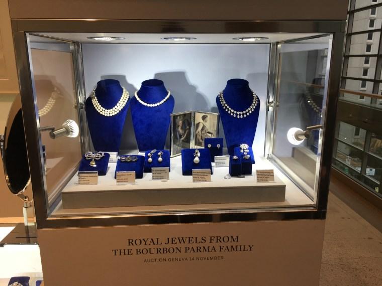 Diamond Jewelry Auctions