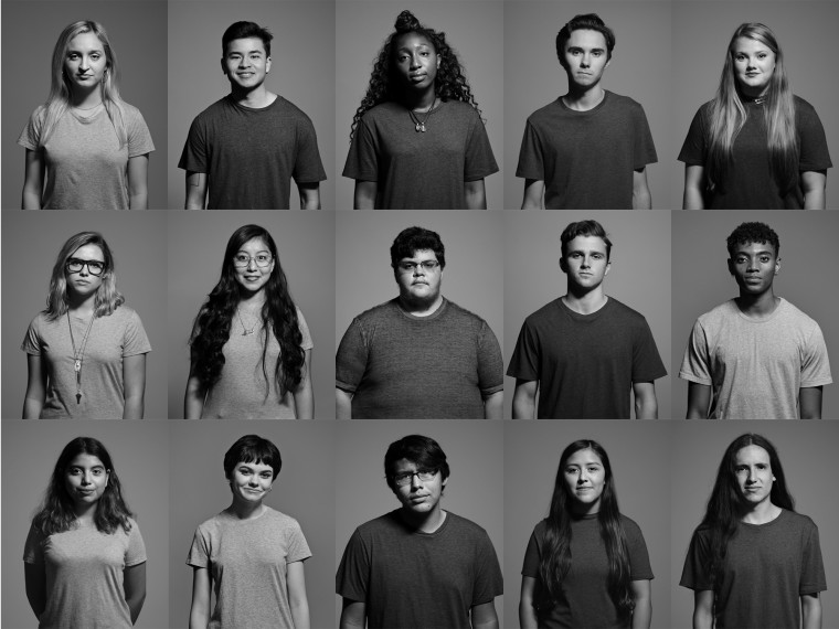 Gen Z activists star in a PSA campaign directed by Oscar-nominated filmmaker Darren Aronofsky to get young people to vote in the midterm elections.