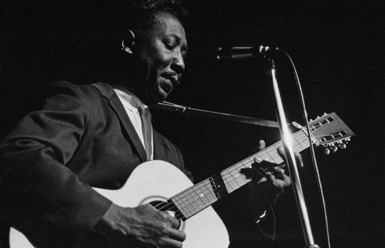 Image: Muddy Waters