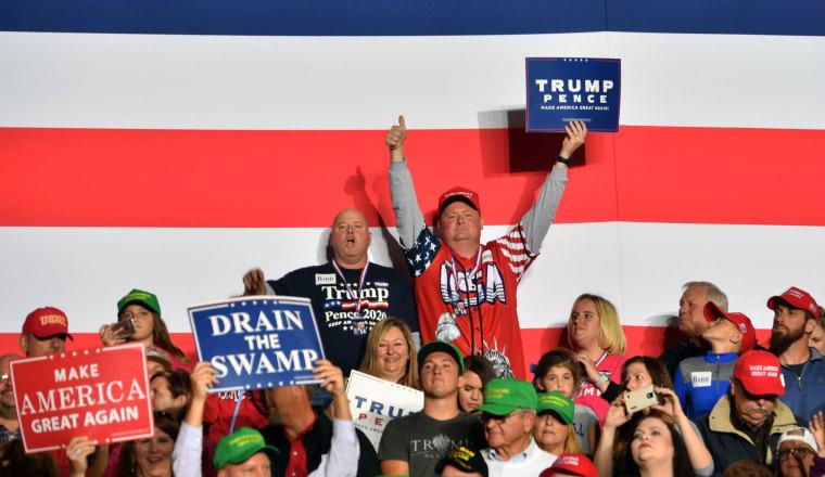 Image: US-POLITICS-TRUMP
