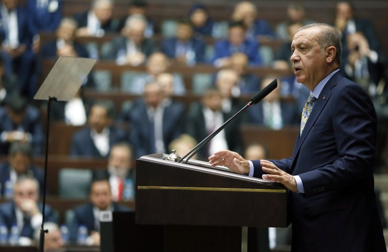 Image: Erdogan