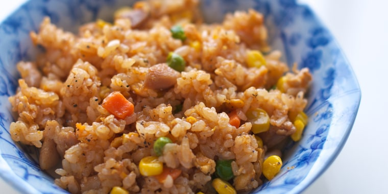 How To Make Fried Rice Easy Fried Rice Recipes