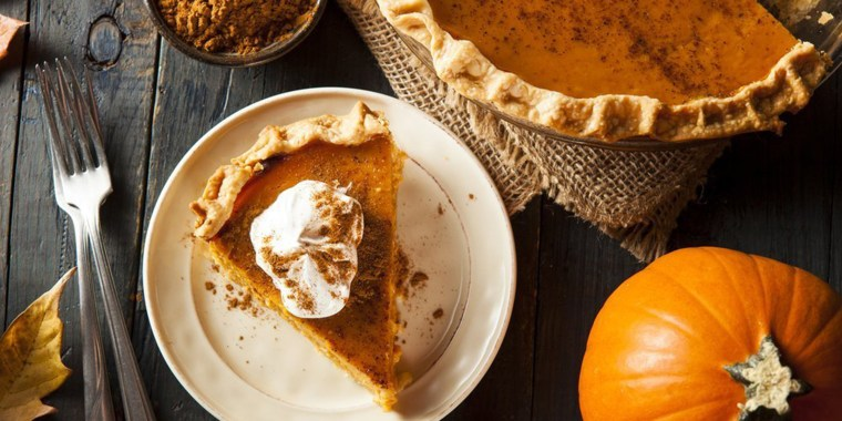 National Pumpkin Day: Pumpkin Recipes
