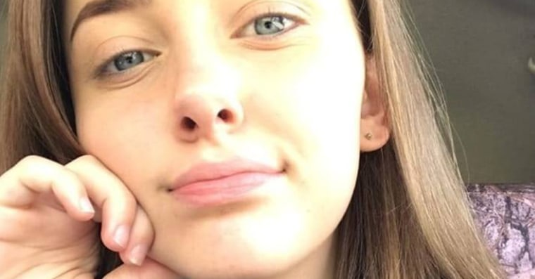 Sixteen-year-old Karlie Gusé missing after vanishing from