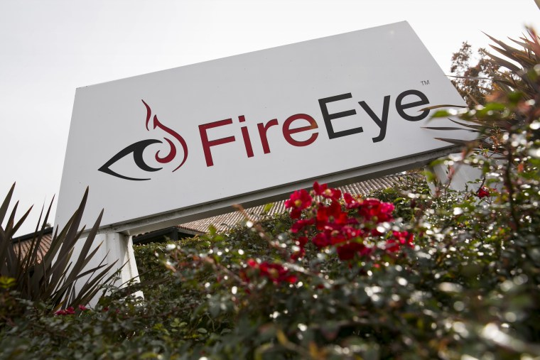 In Silicon Valley, security firms offer tech giants an edge
