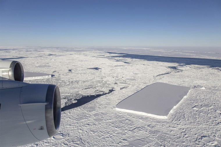 Image: Operation Icebridge