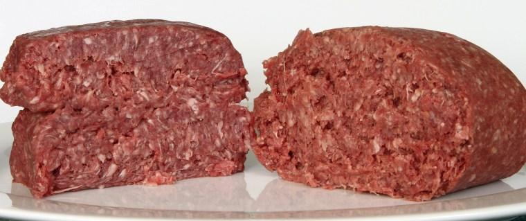 Image: Ground Beef