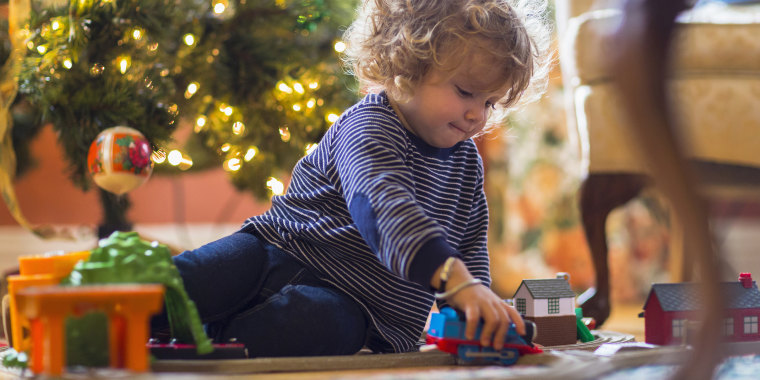 The Best Gifts For 1 Year Olds From Our 2018 Gift Guide