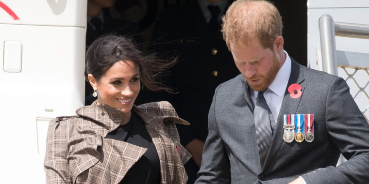 The former Meghan Markle stepped out in a $56 Asos dress.