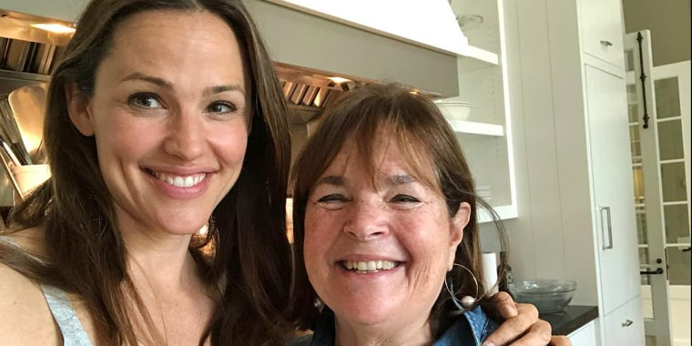 Jennifer Garner's favorite Ina Garten recipe