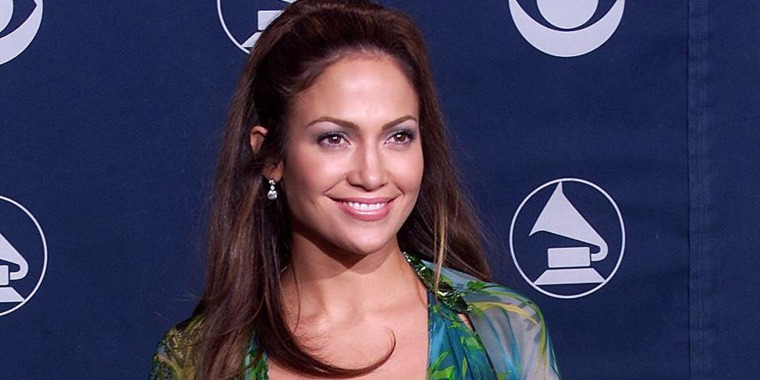 Jennifer Lopez InStyle cover